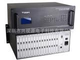 矩阵厂家供应HDMI矩阵 24进16出hdmi矩阵切换器 HDM