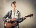 郑州吉他与尤克里里销售培训