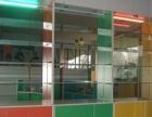 天津顺发货架厂设计定做各种家具展示柜衣柜吧台柜台等
