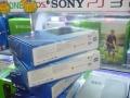 临沂兰山 索尼PS4 PS3 PSV 游戏机专卖