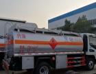 转让 油罐车东风8吨10吨加油车 一辆多少钱