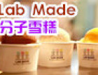 LabMade分子雪糕加盟