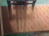 杭州莫戈专业生产彩色不锈钢板屏风,隔断,柜体等多种不锈钢制品