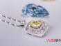 珠宝首饰二手市场怎么回收?钻石项链回收价格高吗