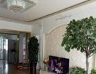 今朝一区,小区环境优美,豪华装修带小花园,可以按揭。