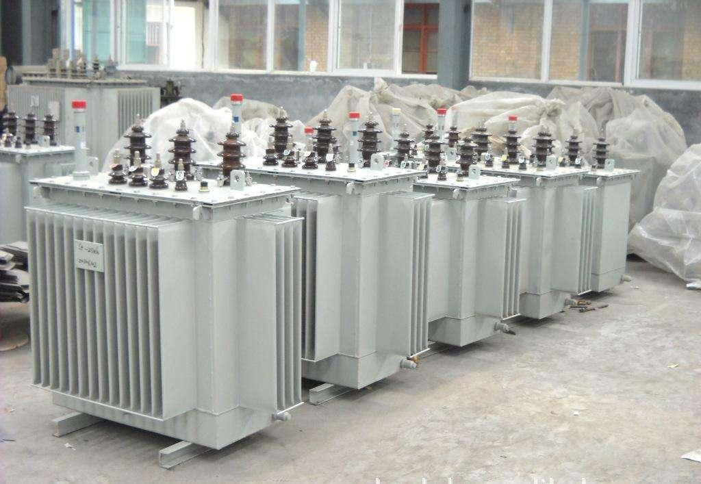 佛山干式变压器回收 二手变压器回收较专业