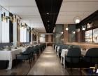 西安餐厅装饰怎么样设计才有特色