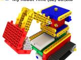 深圳福田区编程机器人玩具找哪家比较靠谱一些.