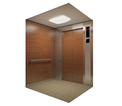 厦门哪有卖价位合理的乘客电梯_别墅小型电梯
