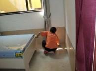南京鼓楼区钟埠路黑龙江路周边保洁公司各种日常开荒保洁墙壁粉刷