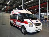 南京出院转院救护车-南京120救护车转运-医疗护送