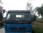 出售东风多利卡货车,6米2