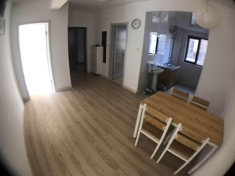 富海澜湾半岛 全新精装修 免费WiFi独立卧室 家具家电全