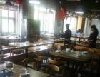 朝阳北路临街餐饮商铺 350平带设备营业执照转让