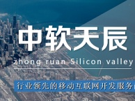北京app开发公司中软天辰 app开发 公众号 小程序开发