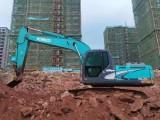 神鋼200s8挖掘機低價轉讓