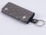 厂家供应热销款钥匙包 PVC钥匙包 创意促销礼品 钥匙包logo