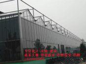 新疆智能温室建造 哪里的智能温室效果好