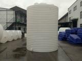 济南20吨工业减水剂塑料储罐厂家