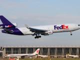 联邦FedEx国际快递 寄药品液体到国外 叫件电话