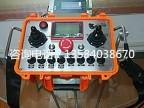 南京帝淮科技6路双向液晶屏显示1000米升降机遥控器产品介绍