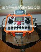 南京帝淮科技氩弧焊机无线遥控器产品介绍
