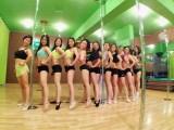 苏州舞蹈培训 专业钢管舞爵士舞演出培训班