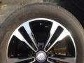 17寸奔驰C260原装正品拆车轮毂+轮胎