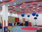 美吉姆国际儿童早教中心