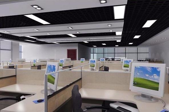 上海厂房装修 办公楼装修 写字楼装修 工厂装修