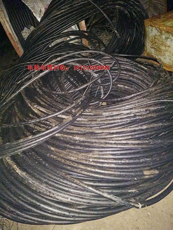 云城电缆电线回收%上门回收