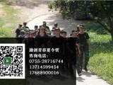 深圳中小学生夏令营的八大好处,深圳夏令营就选深圳励剑青春