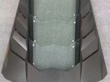 蘭博基尼 LP580 LP600 LP610 碳纖啞光機蓋