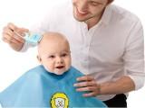 佛山宝宝理发满月理发理胎发上门剪发上门理胎发