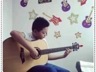 福田上沙车公庙儿童学吉他 车公庙儿童吉他培训