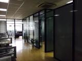 大气形象墙 多个隔间 全套家具 235平 豪如大厦