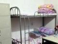 龙华地铁站2人间大学生日租求职公寓床位出租