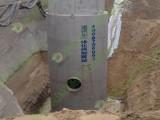 一体化预制泵站地下室排水价格
