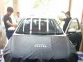 郑州汽车贴膜哪种好?全车玻璃贴膜多少钱?