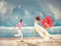 希腊婚纱摄影