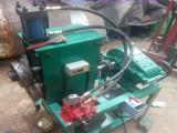 青岛立式化工铁油桶切盖刨身压平洗板一体机厂家