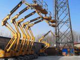 北京自行式高空作業車高空升降空壓機出租