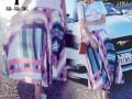 广西时尚女装批发便宜摆地摊夜市衣服货源厂家直销夏季连衣裙