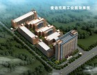 东西湖爱迪克斯工业园815平米一楼全新标准框架仓库