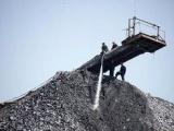 华旭工贸陕西榆林煤炭批发神木半烟煤籽煤块