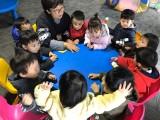 良渚街道早教,日托晚托,暑托班,興趣班
