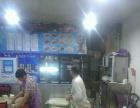 上海惠南镇大学城快餐店生意转让经营10年的老店有老顾客