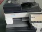 专业租赁维修销售黑白彩机复印机维修