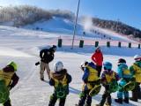 长春少儿轮滑培训,五日滑雪特训营
