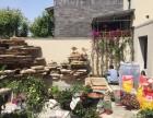 私家园林设计 施工 维护一体化园林专家 您身边的绿植管家